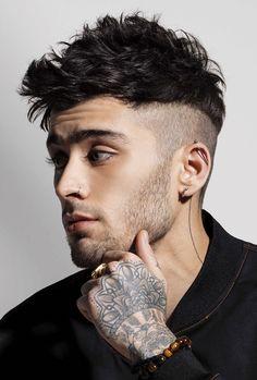 New Hair Cut new haircut zayn malik Zayn Malik Photoshoot, Zayn Malik Hairstyle, Zayn Malik Pics, Zayn Malik Tattoos, Estilo Zayn Malik, Zayn Malik Style, Short Hair Cuts, Short Hair Styles, Zayn Mallik