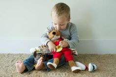 BabySteals.com | Daily Deals at 8am & 8pm PST for Mom and Baby - Kathe Kruse Toys and Bib Chains
