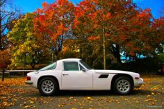 How a man put his blood, sweat, and tears into a TVR restoration and was then able to sell it easily.