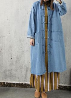 【Fabric】 Cotton 【Color】 light blue, dark blue 【Size】 Shoulder / 22 Bust / 48 Sleeve / 17 Cuff circumference / 14 Length / 41 Have any questions please contact me and I will be happy to help you. Long Denim Shirt, Light Denim Shirt, Denim Shirt Dress, Blue Denim Dress, Womens Denim Dress, Dress Shirts For Women, Denim Dresses, Dark Red Dresses, Light Blue Dresses