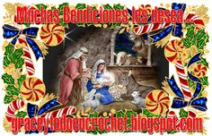 Many blessings to all...Muchas bendiciones a todos!