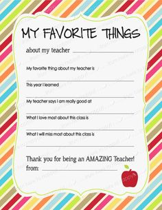 Teacher Appreciation, Teacher end of year gift, Graduation gift - Lehrer Preschool Teacher Gifts, Kindergarten Teachers, Preschool Graduation Gifts, Teacher Treats, Kindergarten Graduation, Elementary Teacher, Teacher End Of Year, Your Teacher, Student Teacher