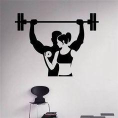 Resultado de imagem para gym interior wall design