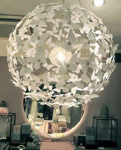 my ikea Maskros lamp - Hack