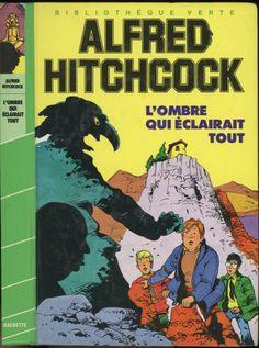Les 3 jeunes detectives-[Pack] Alfred Hitchcock - Integrale (37 livres)