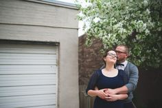 Art & Architecture Engagement «« Tandem Tree Photography