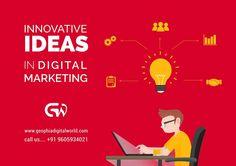 Digital marketing tips and tricks - Kochi, Seo Company, Seo Services, Kerala, Digital Marketing, Innovation, Promotion, Branding, Social Media