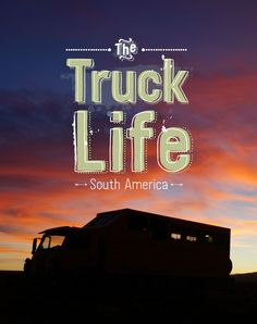 An Oasis Overland truck tour in South America through Chile, Argentina and Brazil for two months!