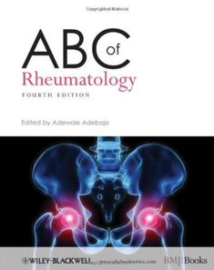 ABC of Rheumatology 4th Edition PDF Free Download - Medical Study Zone Types Of Books, Emergency Medicine, Family Doctors, Free Books Online, Free Kindle Books, Free Ebooks, Ebook Pdf, Book Collection, Nonfiction