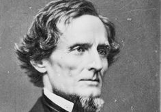Pictures: Captured Confederate President Jefferson Davis imprisoned at Fort Monroe -- a visual preview of a Friday story marking the 150th anniversary. http://bit.ly/1Gp7V06 - Mark St. John Erickson