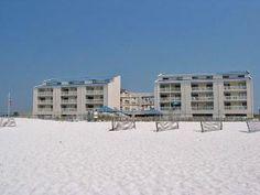 Orange Beach Condo/Apartment - Sugar Beach 379
