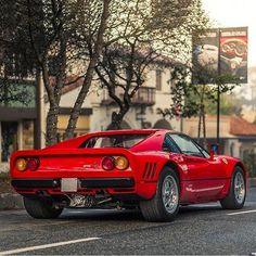 """Timeless..."" • Ferrari 288 GTO • Photo by @a.melotti_photography • #theferrarist #ferrari #lamborghini #porsche #mclaren #audi #bmw #mercedes #bentley #rollsroyce #bugatti #koenigsegg #lotus #fiat #jeep #aventador #art #458 #488 #FF #car #rich #money #fast #instapic #instawow #instacar #follow #like"