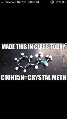 Chem :p