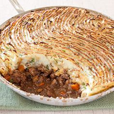 Shepherds Pie Recipe - Americas Test Kitchen