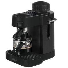 #Amazon: Bella Espresso Maker $10 http://www.lavahotdeals.com/us/cheap/bella-espresso-maker-10/44647