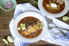 Carne Asada Chili - Sarcastic Cooking