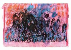 Guest Teacher Ewa Budka   Art Print Residence