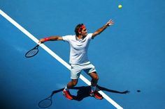 Roger Federer Australian Open 2016 | Extreme Tennis