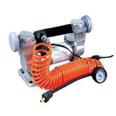 Portable Air Compressor, Air Compressors, Outdoor Power Equipment, Car, Stuff To Buy, Automobile, Vehicles, Autos