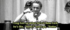 tom felton - Harry Potter