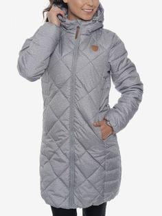 Coat SAM 73 WB 780 Jackets For Women, Winter Jackets, Coat, Fabric, Fashion, Cardigan Sweaters For Women, Winter Coats, Tejido, Moda