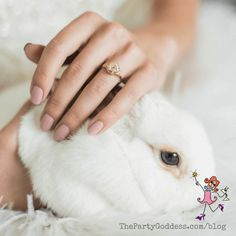 "Put A Ring On It! Check Out These Gorgeous Wedding Rings That Might Just Inspire You To Say ""I Do!"" 