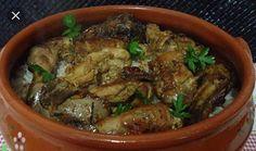 Mais 50 Receitas de Coelho. Veja a categoria: Coelho. Portuguese Recipes, Portuguese Food, Pork, Portugal, Beef, Rabbit, Homemade, Chicken, Cooking
