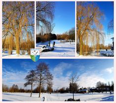 Golfclub Capelle winter 2021 Country, Winter, Winter Time, Rural Area, Country Music, Winter Fashion