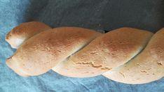Ψωμί χωρίς γλουτένη!