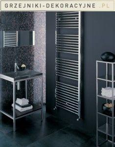 ARES jest odpowiedzią na wszelkie wymagania funkcjonalne i cieplne. Jego subtelny i elegancki wygląd sprawia, że ARES zarówno nadaje się do łazienek i kuchni, gdzie łatwo dopasowuje się do każdego wnętrza.