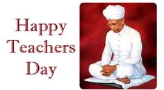 TheTeachers Day in India is celebrated on 5th September of every year as a mark of tribute to the contribution made by teachers to the society. Teachers Day is cele