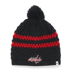 Washington Capitals Abomination Knit Hats Hockey Hats 13d84eaea