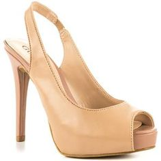 Guess Shoes Aerra Med Natural LL Women Shoes