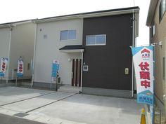 美濃加茂市本郷町6丁目新築一戸建て2号棟のご紹介です。
