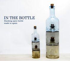 インザボトル スモールIN THE BOTTLE SMALL/調味料入れ/小瓶/アンティークボトル/スペイン/スパイス/ハーブ/【楽天市場】