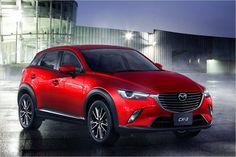 Mazda CX-3 www.southbaymazda.com