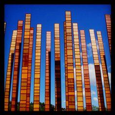 Public art in Seattle