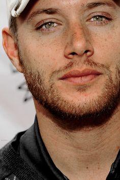 Amazing Jensen Ackles
