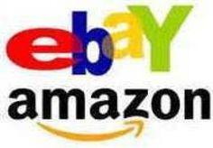 One of Amazon's biggest online competitors.
