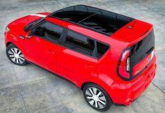 2014 Kia Soul Wagon Price