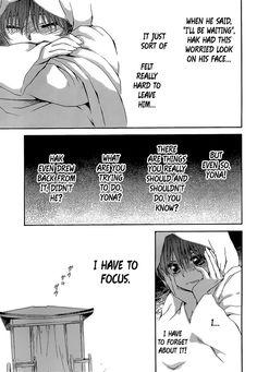 Akatsuki No Yona 137 Page 18