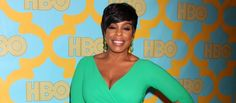 Actress Niecy Nash learned to perform comedy during a dark time in her life.