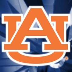 Support your favorite sports team, the Auburn Tigers, at home, or in the office by hanging up this outdoor banner flag. The Auburn Tigers officially licensed banner shows your team spirit with vibrant team colors. The College logo is cent. Auburn Tigers, Auburn Logo, Auburn Football, Clemson, Auburn University, University Logo, Vancouver Whitecaps Fc, Plush Area Rugs, Star Rug