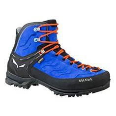 4c5b888a93e Salewa Herren MS Rapace Gore-Tex Trekking-& Wanderstiefel, Blau (Royal Blue