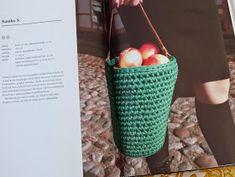 Koukutettu: Virkkuri 2 Kuta, Straw Bag, Crochet, Bags, Crochet Hooks, Handbags, Totes, Lv Bags, Hand Bags