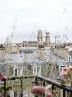 Paris Apartment In St. Germain