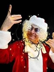 The Reno Santa Crawl 2015 has raised over $200,000 so far for local charities. Dress up like Santa, one of his elves or something else entirely for fun.