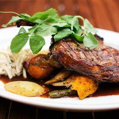 Camden Restaurants NSW Pub food Pub Food, Menu Restaurant, Pork, Dining, Kitchens, Kale Stir Fry, Food, Pork Chops