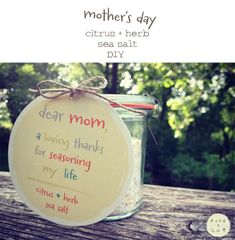 Freebie | Printable Gift Tag for Mother's Day – Scrap Booking