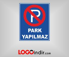 Park Yapılmaz Vektör İndir
